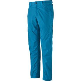 Patagonia Venga Rock Pantalones Hombre, azul